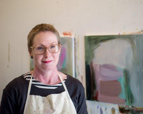 Jill Campbell Painter