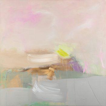 Summer Fell by Jill Campbell, Acrylic on canvas