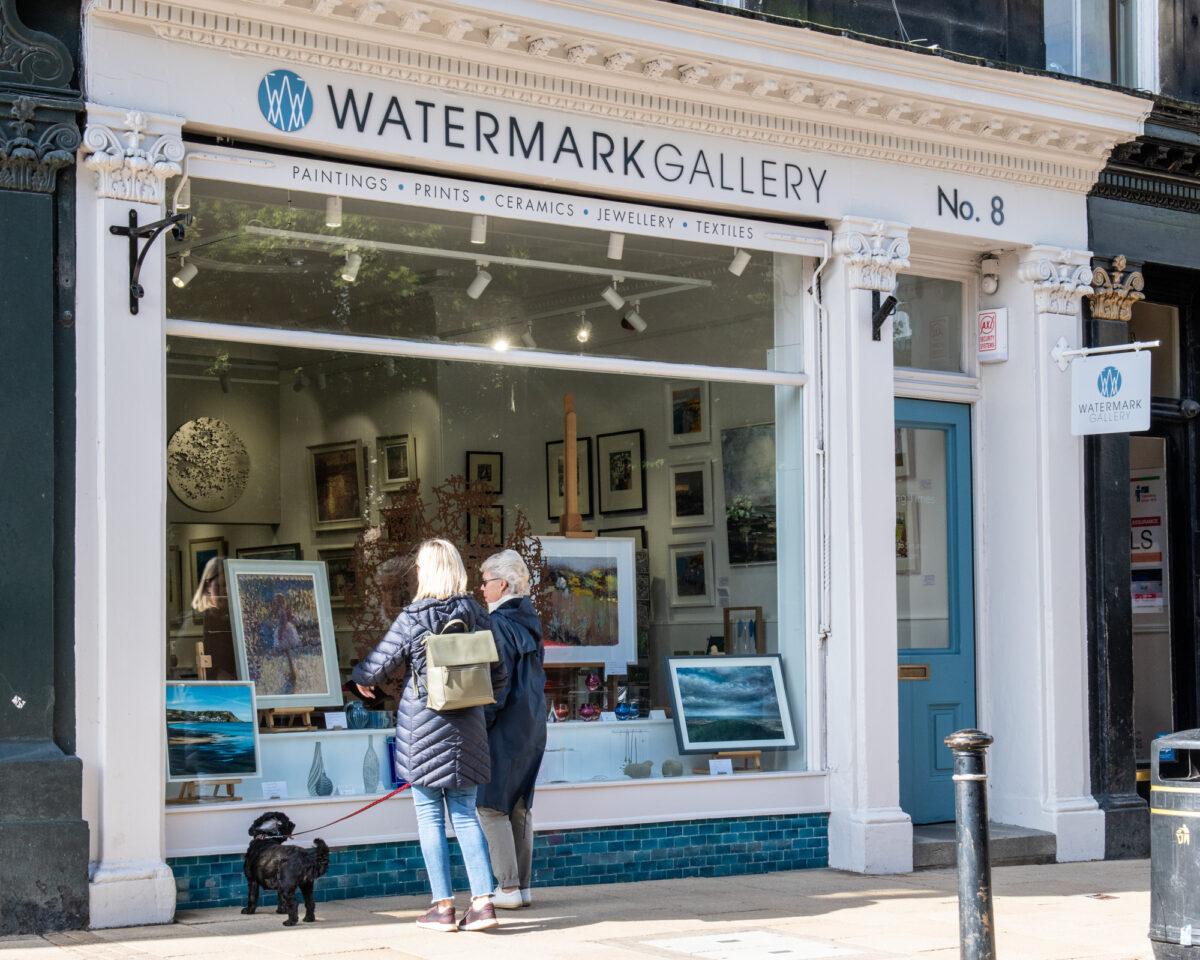 Watermark Gallery Harrogate