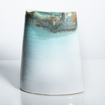 Tall Coast by Penny Withers, Stoneware