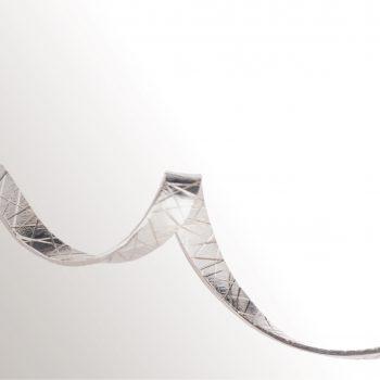 Jodie Hook Ribbon necklace