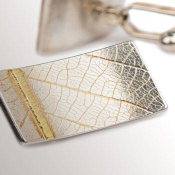 Contemporary jewellery by Naomi James