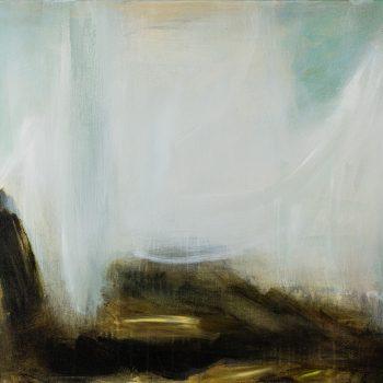 Cloud Dance by Jill Campbell, Acrylic on canvas