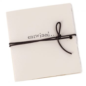 Entwined by Anna Martola, Card