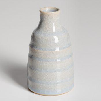 Bud Vase by Gordon Broadhurst, stoneware
