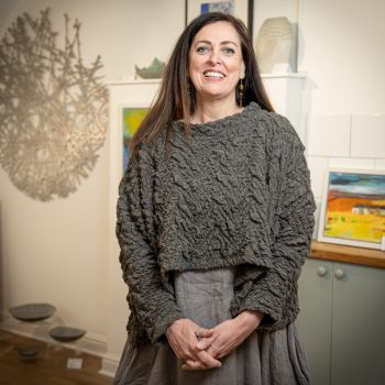 Anna Martola at Watermark Gallery Harrogate